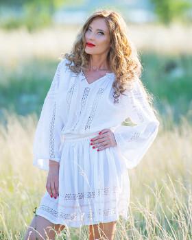 ROCHIE BRODATA MANUAL - Motivul Angelic