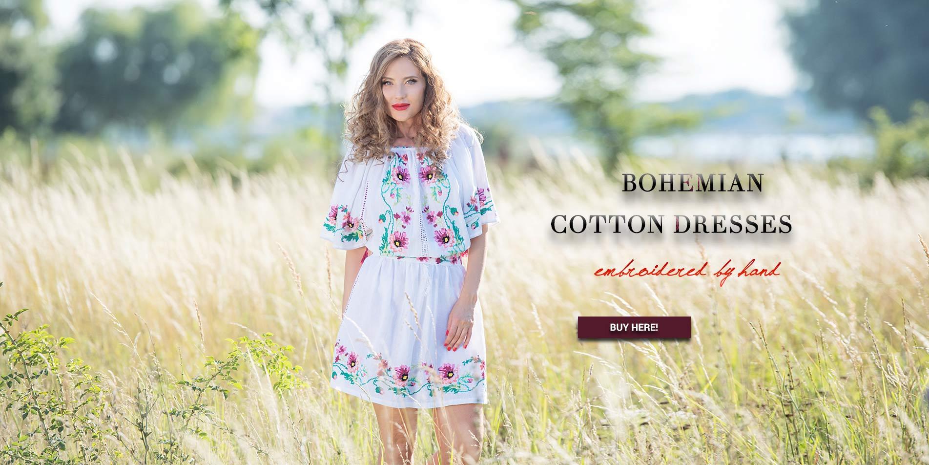 bohemian-dress
