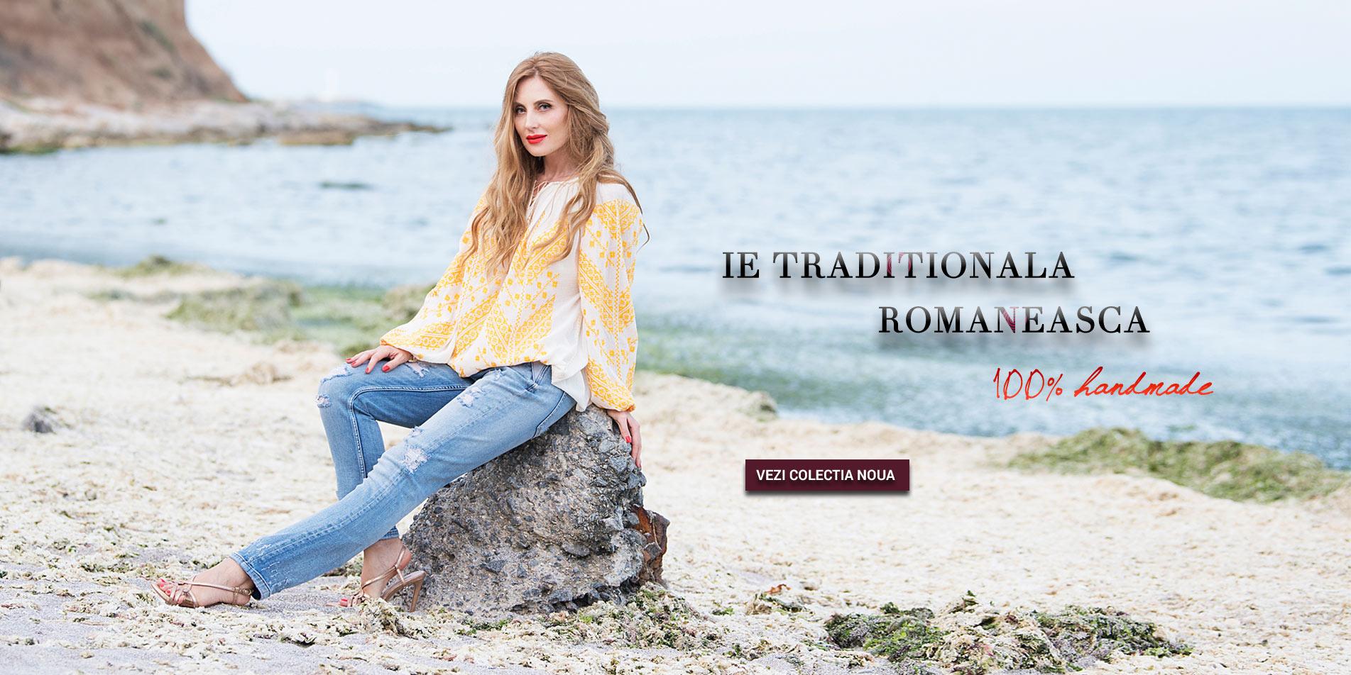 ie-traditionala-romaneasca